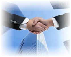 Как стать нашим партнером? Центр выгодных покупок