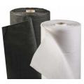 Укрывной материал Спанбонд черный №60 шир 3,2м 150м