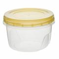Банка для хранения продуктов 0,3л пластик С431 ПБ