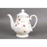 Чайник 0,9 0306F Английский Ситец