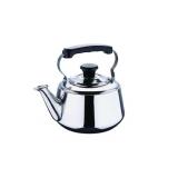 Чайник 3л металл Wellberg