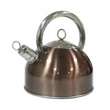 Чайник стальной 2.5л бронзовый RWK040-C2.5L-B К12