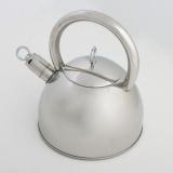Чайник стальной 2.5л зеркальный RWK040-2.5L-M К12