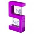 Будильник электронный пятерочка многорежимный термометр часы
