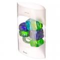 Камни декоративные Кубики Льда крупные 200г пластик