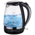 Электрический чайник PWK 1708CGL черный Polaris