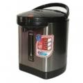 Чайник-термос ELGREEN EL-50 белый (5,0л, мет.корп, поворот 360, повтор.кип). (г.Челябинск)