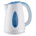 Электрический чайник PWK 1752C голубой Polaris