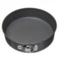 Форма для выпечки круглая разъемная 26*7 см SL-4005