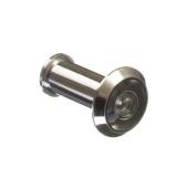 Глазок дверной d=2,5 см (металл, стекло)