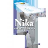 Доска гладильная ДЛ1+ Ника Лина 1+