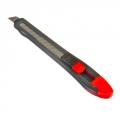 Нож универсальный с сегментированным лезвием 9мм