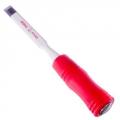 Стамеска пласт.ручка 12мм Cr-V