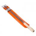 Напильник с дерев. ручкой квадр. 300мм