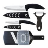 Ножи, овощечистки