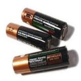 Батарейки R06, LR6