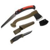 Ножи спортивные, походный инструмент