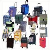 Сумки, сумки-тележки