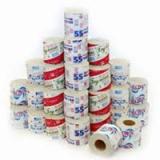 Салфетки, туалетная бумага, спички