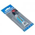 Клей-гель моментальный универсальный Grifon, 3 гр., в инд. упаковке, на блистере 010-002