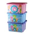 Ящик для игрушек 30л Фиксики с48022 г Москва