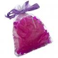 Арома-мешочек для гардероба, гранулы, аромаэссенция, с ароматом лаванды