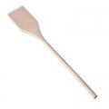 Лопатка деревянная широкая VT-0413