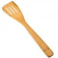 Лопатка с прорезями бамбук