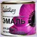 Эмаль ПФ-115 бирюзовая ГОСТ 1,9кг