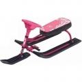 Снегокат cv-ТС2 Nika Тимка спорт 2 розовый