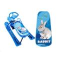 Снегокат Ника-Кросс Rabbit