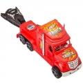 "Машинка с пусковым механизмом ""Трейлер"", пластик, 13х5х20см, 2 цвета, 50606"