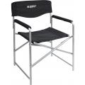 Кресло складное КС3 Привал 490*550*820 черный