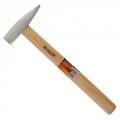 Молоток кованый Профи 500гр. с деревянной ручкой