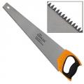Ножовка по дереву трехстор.заточка 500мм закаленный зуб