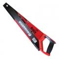 Ножовка по дереву 450ммтефлон. 3D заточка 7-8 TPI (BLACK)
