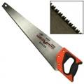 Ножовка по дереву 500мм каленный зуб 3D заточка 7-8 TPI (MASTER)