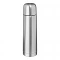 Термос 0,50л металлический Bullet серебристый, MD-50R
