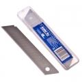 Лезвия запасные для ножа пистолетного 10шт (18 мм)