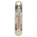 Термометр комнатный, цветы (пластик)