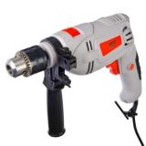 Дрель ударная электр ID-710, 710 Вт, 13мм, 0- 3000 об/мин, рег. скорости, реверс.