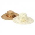 Шляпа женская, размер 58, полиэстер, 2 цвета, SH2016-5