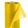 Пленка п/э 3м 120мкм 100м желтая