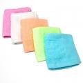 Полотенце махровое 100% хлопок, 30x70см, 5 цвета