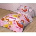 Комплект постельного белья Winx2 1,5спальное бязь