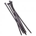 Хомут нейлоновый для стяжки FALCO 3 6х150мм черный 100шт/уп