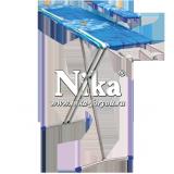 Доска гладильная Н2 Ника