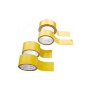 Двусторонняя клейкая лента РVC(ткань) 38мм*25м /48