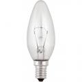 Лампа Uniel C35 25/E27/CL