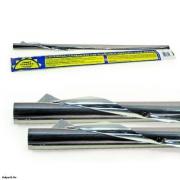 Пленка солнцезащитная 600мм*3м 1 полотно в цветной упаковке/100